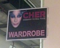 "Can I ""CHER"" Something With You?"