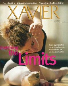 2003-Xavier-Mag-cover