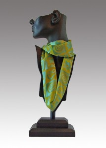 Chartreuse-Scarf---DyeSigns-By-Pamela-Inc